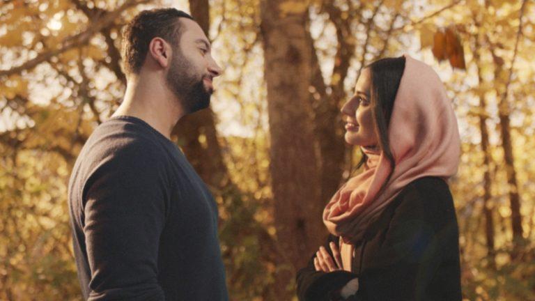 iranian kiss